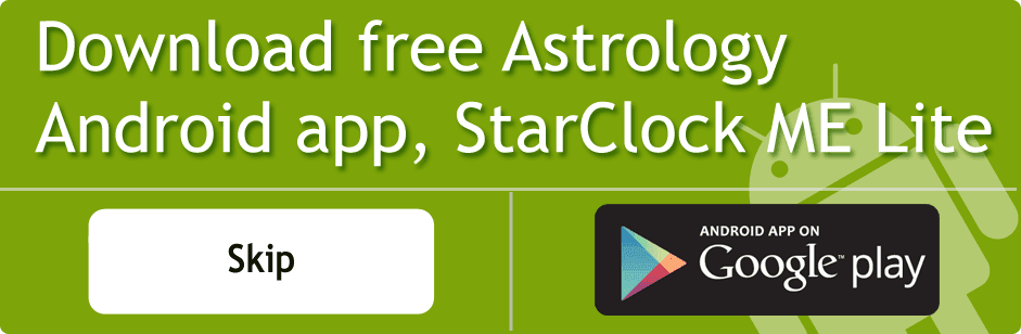 Mobile Astrology Software from Astro-Vision