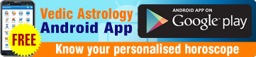 Astrology Software including Horoscope Software and Panchangam software from Astro-Vision