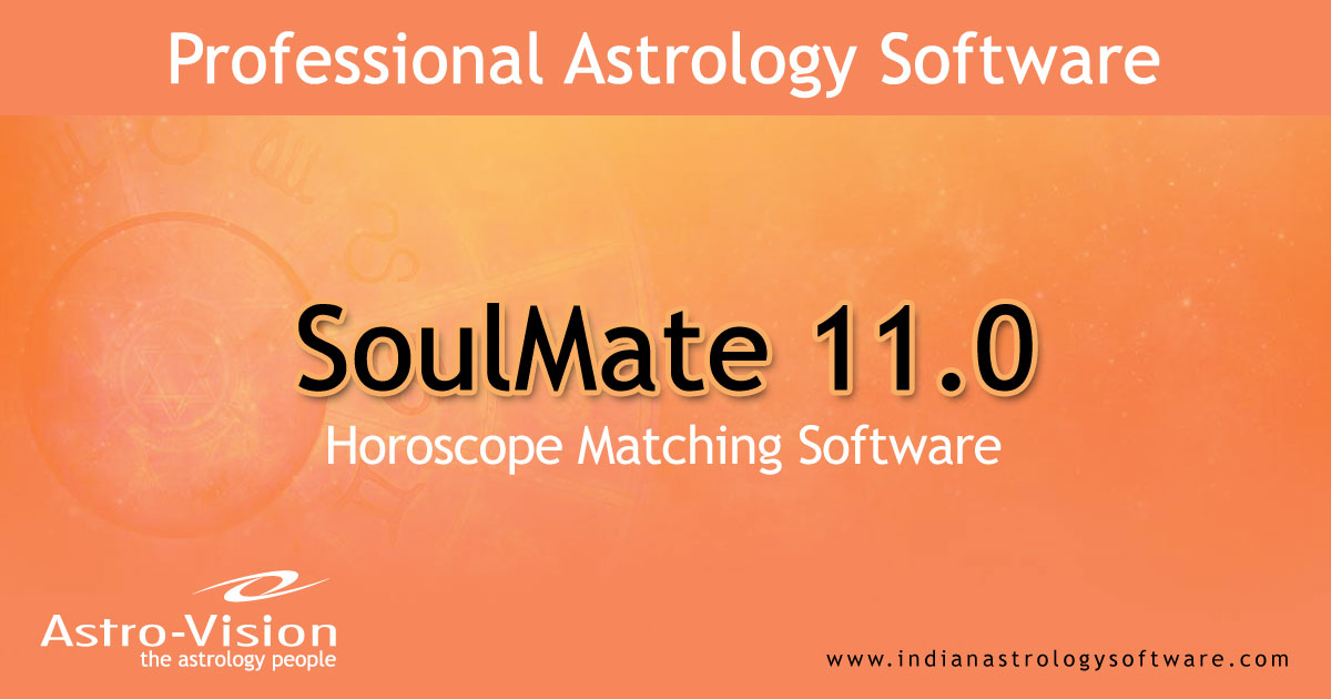 download free horoscope match making software