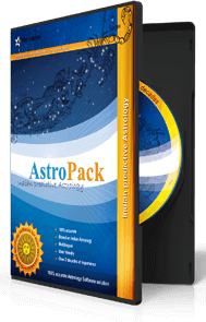 AstroPack SM 1.0